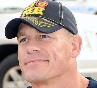 VIDEO: John Cena cracks on gym 'loud lifters'