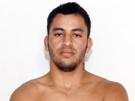 Pedro Souza -- photo courtesy Big Fight Management