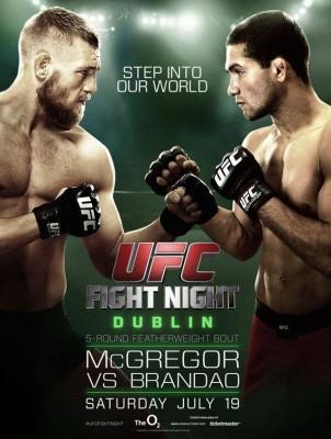 ufc fight night 46