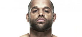 UFC 177 results- Anthony Hamilton batters Ruan Potts for TKO win
