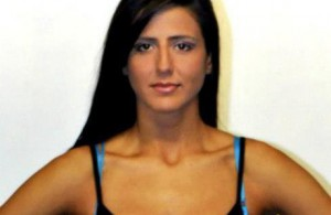 Gina Begley MMA