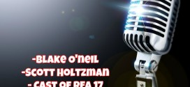Pro MMA Now Radio welcomes Scott Holtzman and crew from RFA 17 tonight at 9 p.m. ET