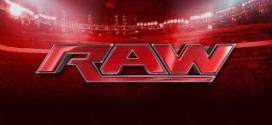 WWE Monday Night RAW 12/22/14 live results, updates, video highlights