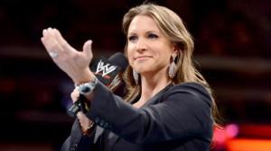 Stephanie McMahon WWE