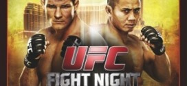 Watch UFC Fight Night: Bisping vs. Le LIVE weigh-in's at 4 a.m. ET