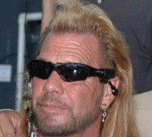 dog bounty hunter