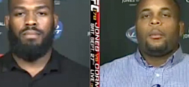 NSAC penalizes Jon Jones and Daniel Cormier with fine and community service for August brawl