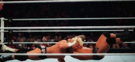 Teddy Turnbuckle: Top 10 Most Devastating Finishing Moves in WWE Today