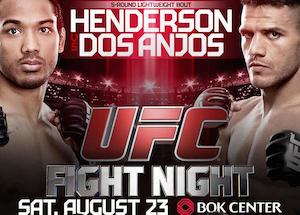 ufc fight night 49