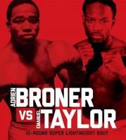 Broner vs. Taylor