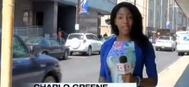 Reporter says 'F**k it, I quit' live on television