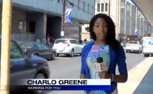 Charlo Greene