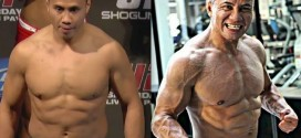 Where there's smoke there's fire: Cung Le fails drug test