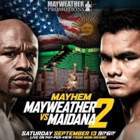 Mayweather-Promotions