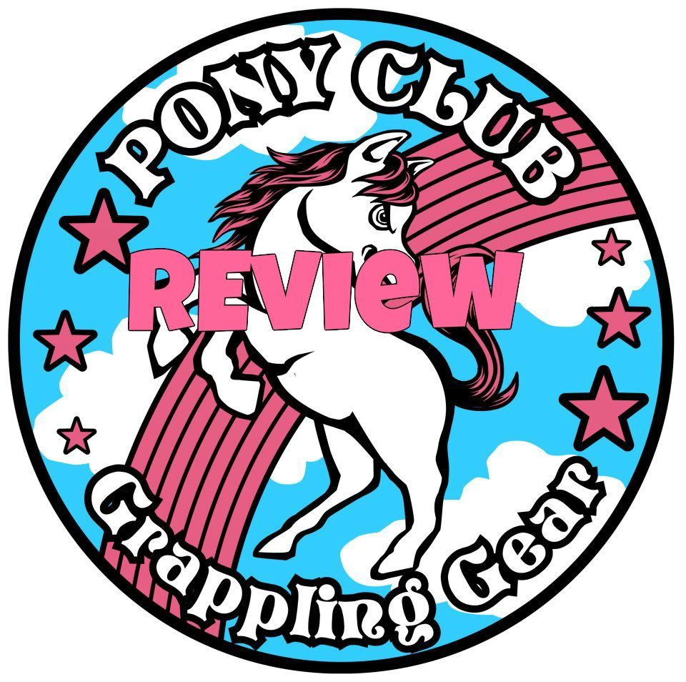 Product Review – Pony Club Grappling Gear 'Finks'