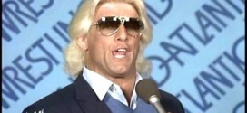 Ric Flair hospitalized, WWE to make announcement later