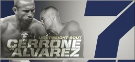 UFC 178: Johnson vs Cariaso extended video preview