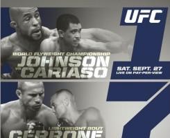 UFC 178