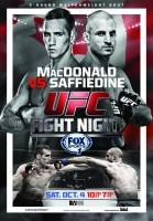 UFC Fight Night 54