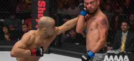 WSOF 13 results: Moraes submits Bollinger to retain title