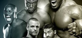 Watch Bellator 123 'Uncut'