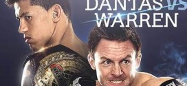 Bellator 128 live results