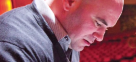 Video: Jetset Magazine talks with Dana White about his affluent lifestyle