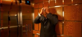 Crazy man with fear of elevators disrupts Roger Goodell press conference