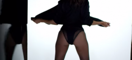 Jennifer Lopez and Iggy Azalea flaunt it in new 'BOOTY' video