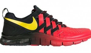 jon jones_nike shoe