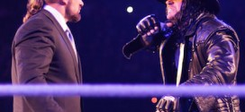 Hell in a Cell: The Undertaker vs. Triple H – Full Match from Wrestlemania 28