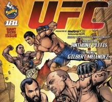 ufc 181_DC comics