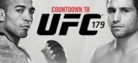 Video – 'Countdown to UFC 179′