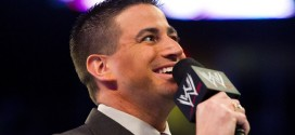 Fired WWE Announcer Justin Roberts breaks silence