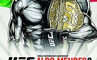 UFC 179: Aldo vs. Mendes II extended video preview