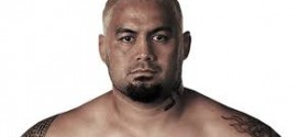 Mark Hunt's real opponent at UFC 180 is his weight, gas tank