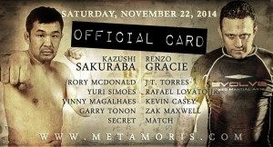 metamoris 5