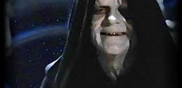 Emperor Palpatine's first name revealed and it's dumb