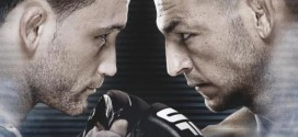 'UFC Fight Night 57: Edgar vs. Swanson' full card set for November 22 in Austin
