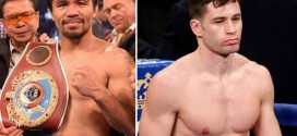 Can Chris Algieri stun the world against Manny Pacquiao?
