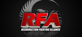 Results- Resurrection Fighting Alliance 20