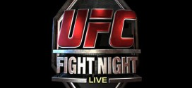 UFC Fight Night 56 full card