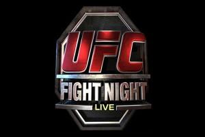UFCFightNightLogo600x400