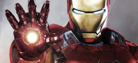 Robert Downey Jr. made Forbes list for just two movies