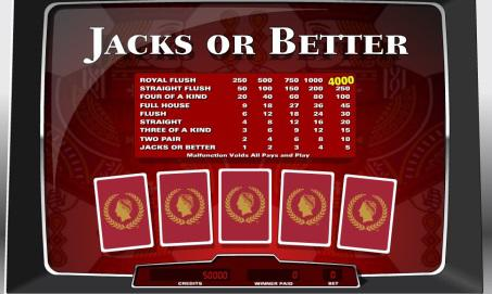 Great online casinos