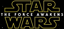 First look -'Star Wars: The Force Awakens'