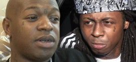 "UFC fan Lil Wayne ""a prisoner of Cash Money"", Birdman stands ground"