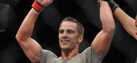 UFC 181 – Josh Samman lands highlight reel KO over Eddie Gordon