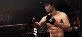 Be Bruce Lee for free on EA Sports UFC through the New Year