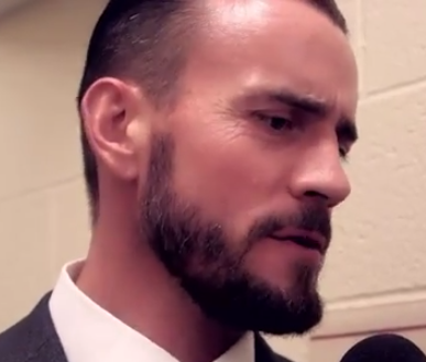 CM Punk looking to make UFC debut by end of year; no longer watches pro wrestling